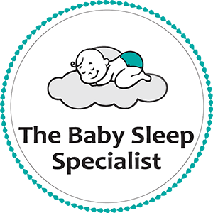 The Baby Sleep Specialist Logo