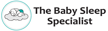 The Baby Sleep Specialist Mobile Retina Logo